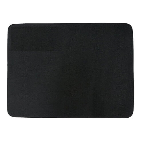 GSM Cutter Pad Black Color