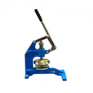 Hydraulic GSM Cutter with Round Blade Knife CU-268