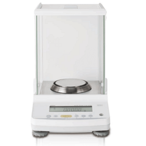 Shimadzu Analytical Balance ATY-224 (220 gm)