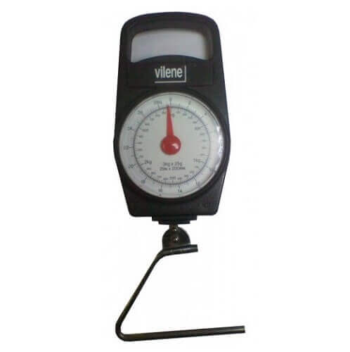 Vilene Fusing Bond Test Machine 3 Kg
